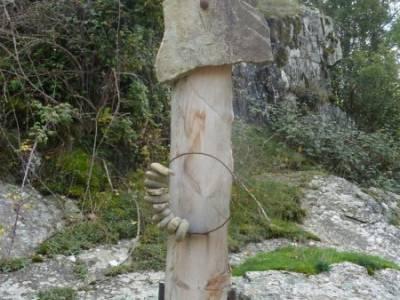 Parque Natural Sierra de Cebollera (Los Cameros) - Acebal Garagüeta;paseos sierra madrid caminatas
